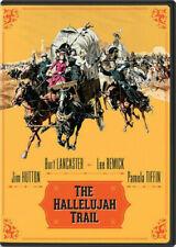 Hallelujah Trail - DVD Region 1