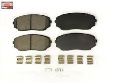 Promax 21-1258 Frt Ceramic Brake Pads