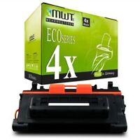 4x MWT Eco Cartuccia Per Canon NPG-13 NP 6028 6035 Con Ogni Circa 10.000 Pagine