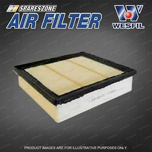 Wesfil Air Filter for Toyota Aurion GSV50R Kluger GSU50R GSU55R 3.5L V6