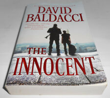 Will Robie: The Innocent 1 by David Baldacci (2013, Paperback)