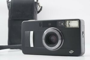 <TOP MINT> Fujifilm Nature Black F1.9 35mm Compact AF Film Camera Japan 2874