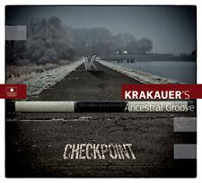 DAVID KRAKAUER - CHECKPOINT (CD NEUF)