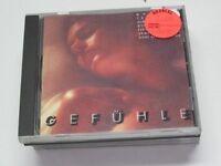 Gefühle Bangles, Ten Sharp, Cock Robin, Journey, Santana, Heart, Carly Si.. [CD]