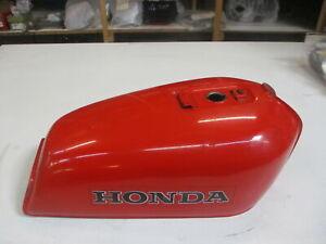 Honda CJ 360 T Tank Benzintank Kraftstofftank Kraftstoffbehälter fuel