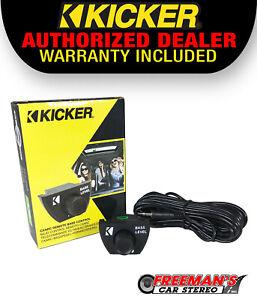 NEW! Kicker 46CXARC replaces 43CXARC  Wired Bass Remote Knob PXA PX CXA CX DX