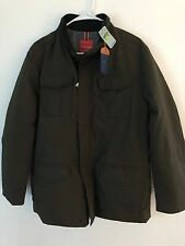 Tommy Bahama Jacket Urban Expedition Water Repellent Cork Large L T515433