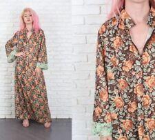 Long Sleeve Dresses Oversize Maxi Dresses