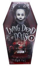 Living Dead Dolls 20th Anniversary Series 10-Inch Collector Doll - Legion