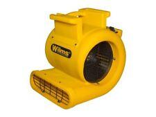 Wilms RV 2800 - Radiallüfter Ventilator zum Lüften und Trocknen Turbolüfter