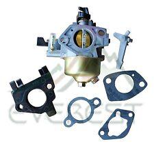 New Adjustable Carburetor For Honda GX340 11HP With Free Gaskets & Insulator