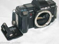 MINOLTA MAXXUM AF 7000 35mm slr CAMERA