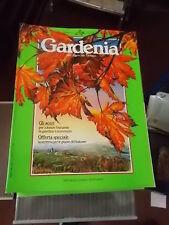 """GARDENIA"" RIVISTA MENSILE n°54 OTTOBRE 1988"