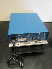ACCU-SORT SYSTEMS MINI-X SERIES II DRX LASER BARCODE SCANNER (6C15)