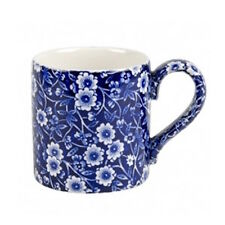 Calico Mug 284ml. (1/2 pt.) by Burleigh - Burgess & Leigh