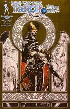 Tarot Witch of the Black Rose 68b Broadsword Jim Balent sexy NM FREE UK POST