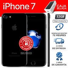 Nuevo APPLE iPhone 7 32GB Negro Azabache Desbloqueado de Fábrica 4G Celular