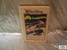 Herbie Goes Bananas (VHS, 1988) Large Case Original Case