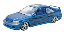 Revell 1:25 Fast and Furious Honda Civic Si Coupe Model Kit 854331