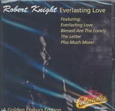 ROBERT KNIGHT (SINGER) - EVERLASTING LOVE NEW CD