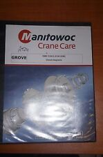 Manitowoc Crane Care Gmk 5130-2 (5130 3298) Circuit Diagrams Manual