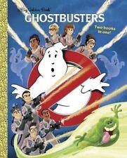 Ghostbusters/Ghostbusters 2016 Big Golden Book: By Sazaklis, John Golden Book...