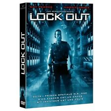 Lock Out DVD NEUF SOUS BLISTER