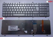Tastatur hp Pavilion HDX18 HDX18t HDX-1080es HDX18-1099UX  backlit Keyboard