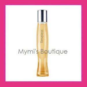 Timeless Eau de Toilette Avon Cult 50ml - Perfume Floral And Chypré
