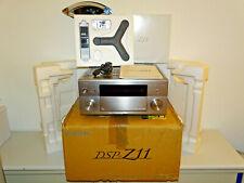 Yamaha DSP-Z11 High-End 11.2 THX Ultra2 A/V-Receiver, OVP&NEU, 2 Jahre Garantie