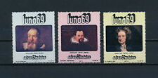Mexico  C377-9 MNH, Scientists, 1971