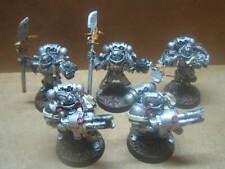 Warhammer 40k + + Grey Knights + +