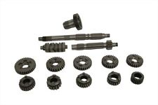 6-Speed Transmission Gear Set, KIT,for Harley Davidson motorcycles,by V-Twin