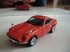 Norev Datsun 240Z in Orange on 1:43