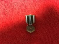 US ARMY ARMY COMMENDATION MEDAL HAT/LAPEL PIN