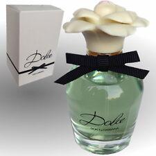 Dolce & Gabbana (D&G) Dolce Eau de Parfum Spray 50ml NEU / OVP