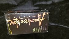 Apocalypse Jetzt Redux VHS Neu Still Versiegelt