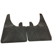 MUDFLAPS FOR ALL UNIVERSAL FIT MUD FLAP BMW 1,2,3,5,6,7 Series E39 E60 E62 X1 X3