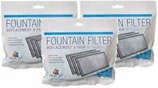 Pioneer Pet Replacement Filters for Plastic Fountains