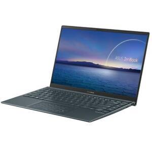 "Asus Zenbook 14 UX425EA 14"" FHD Core i7 1165G7 512GB SSD 16GB Win 10 Pro Laptop"
