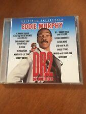 Dr. Dolittle 2. Original Soundtrack.CD.