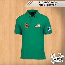 POLO ALEX RINS TEAM SUZUKI ECSTAR POLO SHIRT POLAIRE