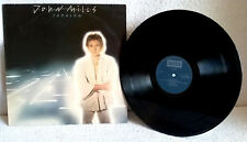JOHN MILES-ZARAGON-VINYL-1978-Nice man jack-No Hard Feelings-Mitre Square-*EX/EX