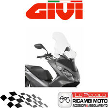 GIVI WINDSCREEN KIT COMPLETE WITH FITTINGS HONDA SH 300 2007-2009 307A