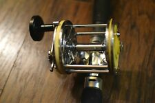 Garcia Mitchell 624 Conventional Salt Water Reel  with clamp