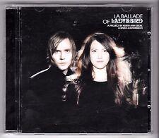 Keren Ann &  Bardi Johansson : La Ballade Of Lady & Bird. CD Album