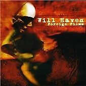 Will Haven-Foreign Films DVD