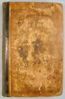 Stoddards New Practical Arithmetic Antique Book 1865 Textbook Sheldon (O) AS IS