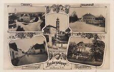 71621/34 - Hadersdorf am Kamp mit Kremserstrasse  Bezirk Krems-Land