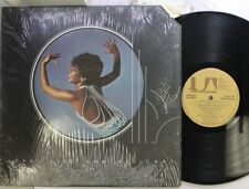 Soul Lp Shirley Bassey Love Life And Feelings On United Artist